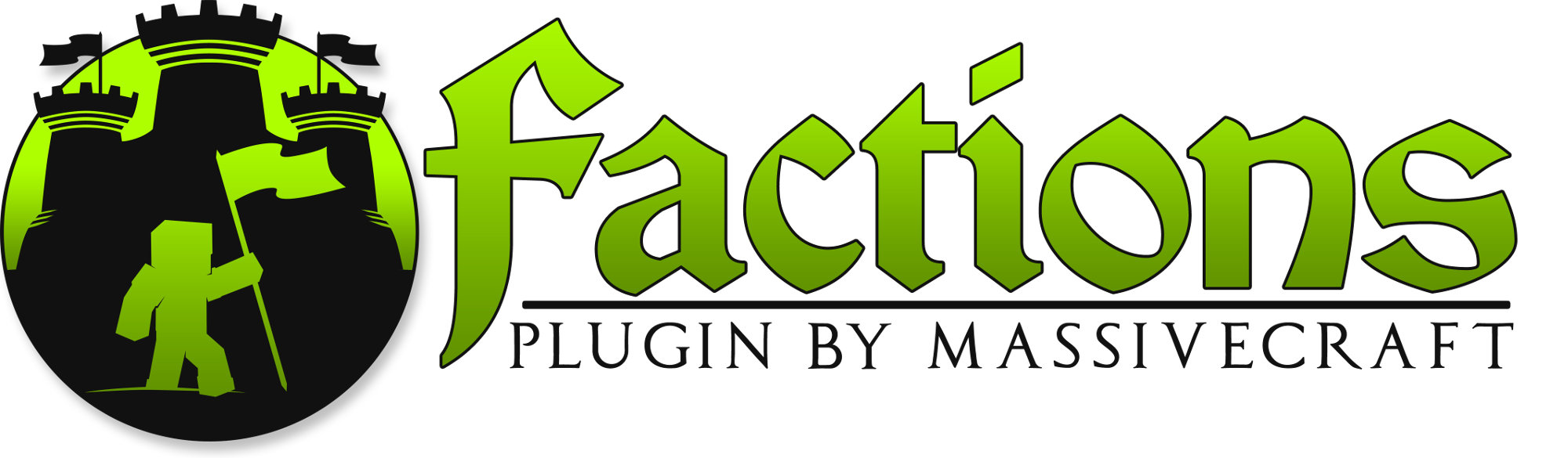 Factions Overview and Player Guide - MassiveCraft