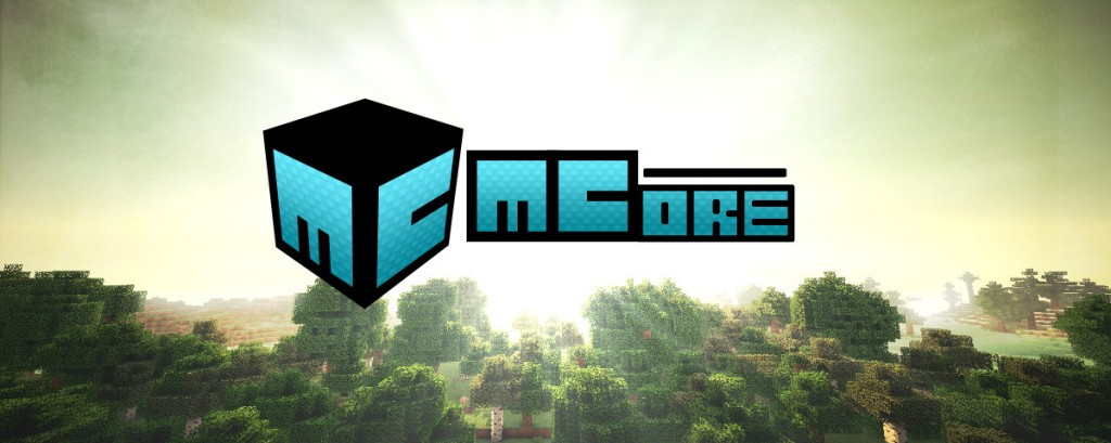 Introducing MCore!
