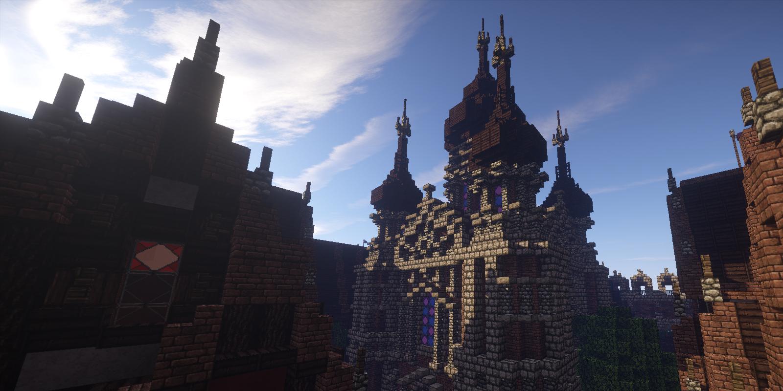 Etosan Cathedral