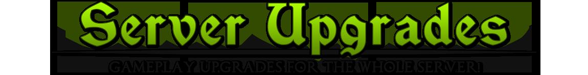 server-upgrades-banner
