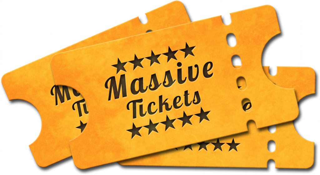 MassiveTickets