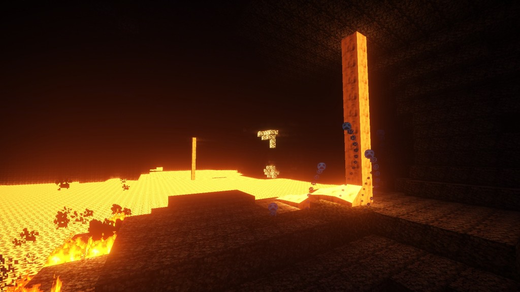 Nether Update Image